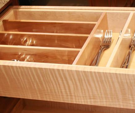 cutlery tray insert