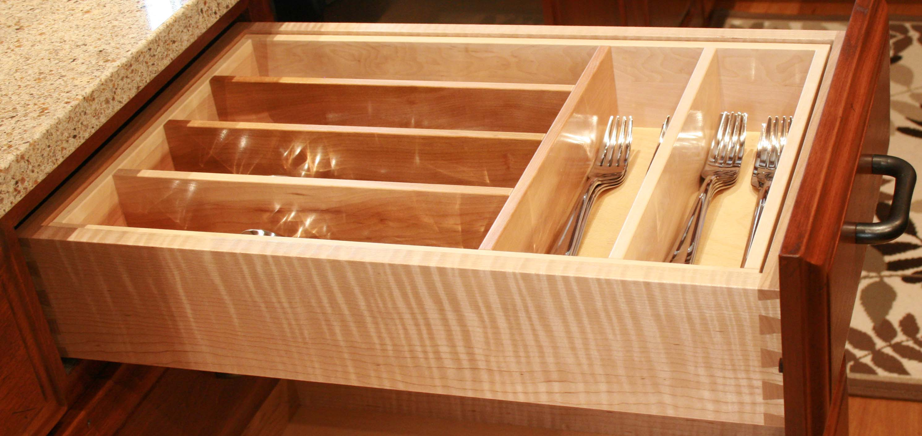 Cutlery Trays & Inserts