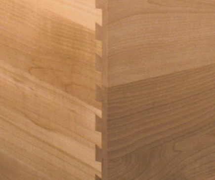 Dovetail Layout