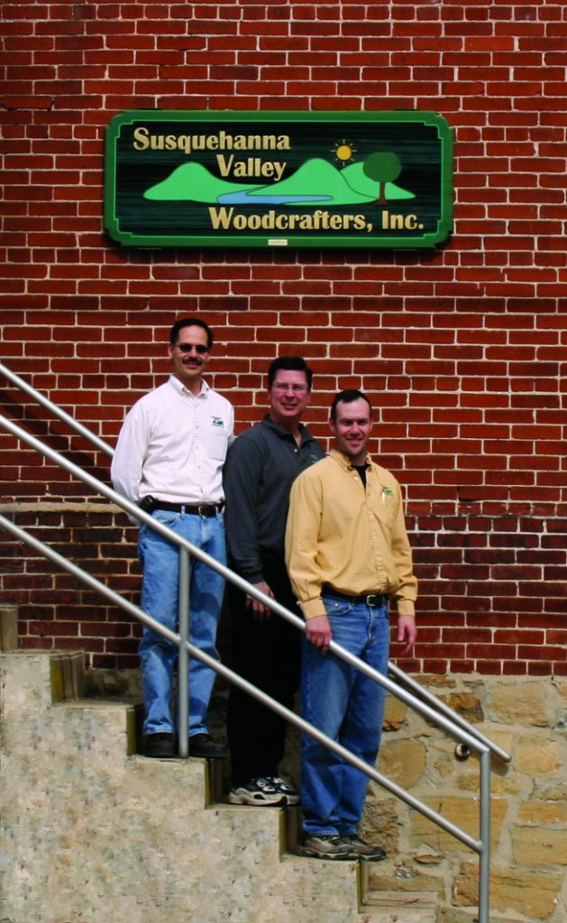 woodworking and manufacturing excellence