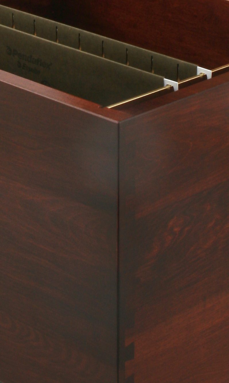 File Drawer Boxes